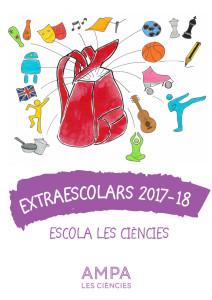 EXTRAESCOLARS CIENCIES CURT 17-18