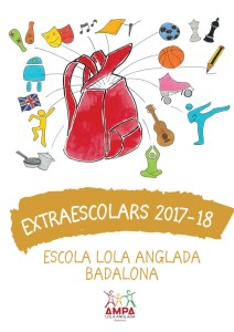EXTRAESCOLARS lola anglada 17-18-1